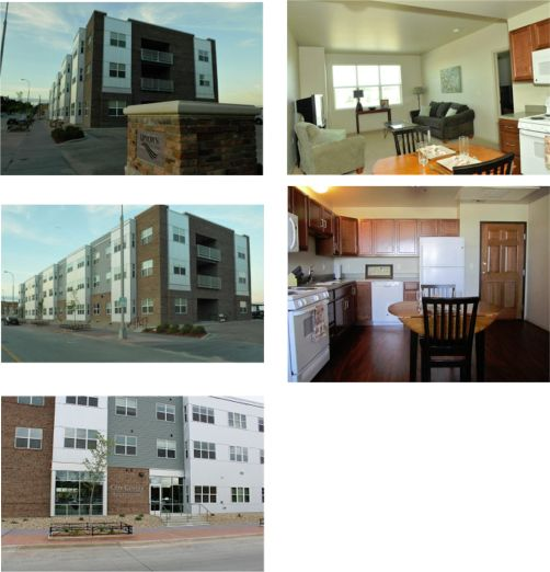 Apartments In Sioux Falls Rental