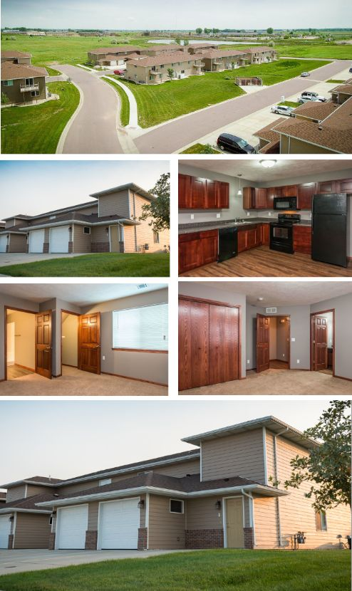 Sioux Falls Apartments, Houses, And Homes Rental